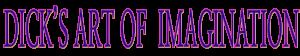 Dicks  Art Of Imagination in Aurora Ohio   Richard Mansell